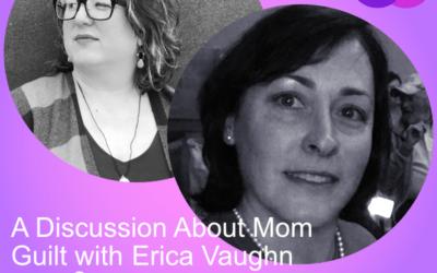 Radical Acceptance: Moving Beyond Mom Guilt