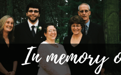 A list of domestic violence resources, in memory of Cristi Curtis