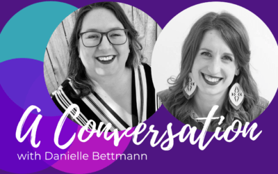 Wholehearted Parenting with Danielle Bettmann