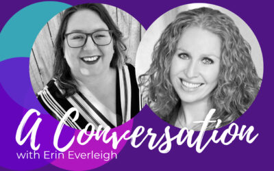 Change the narrative and just do it, with Erin Everleigh
