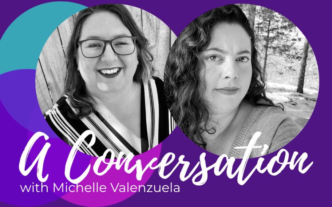 Manifesting Magic in the Every Day with Michelle Valenzuela