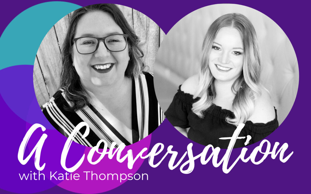 Katie Thompson Modern Darling Media