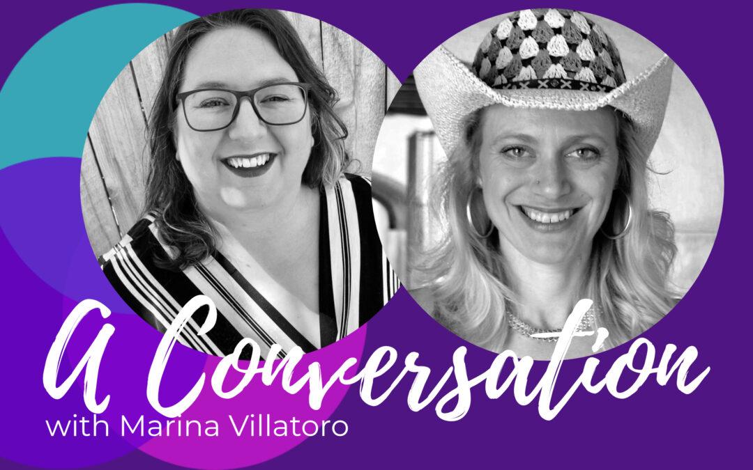 Day Trading with Confidence with Marina Villatoro